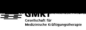 GMKT - Gesellschaft für medizinische Kräftigungstherapie